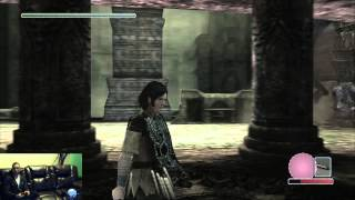 Shadow Of The Colossus Playthrough Part 6 - MaximusBlack