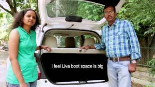 Genuine owners, genuine testimonials - Toyota Etios Liva