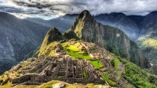 Road to Machu Picchu Peru in best travel place