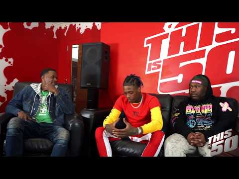 Famous Dex on Why He Wants to Be on XXL ; Chain Snatching Incident;  Curving Blac Chyna
