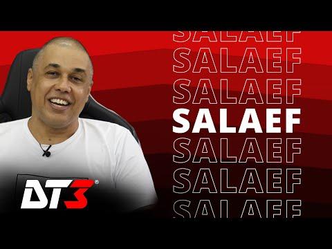 Salaef - Unboxing e Montagem do Gabinete DT3 Apollo Sync