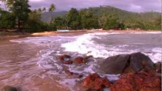 Sierra Leone Tourism  Beaches