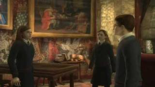 Harry Potter And The Order Of The Phoenix Part 6