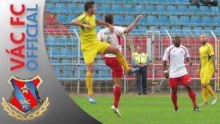 Vác FC - Gyirmót FC: 0-1