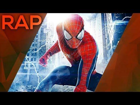 connectYoutube - Rap de Spiderman EN ESPAÑOL - Shisui :D - Rap tributo n° 63