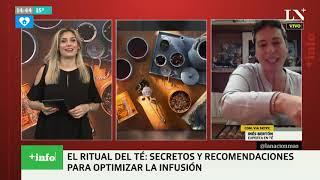 El ritual del té: secretos y recomendaciones para optimizar la infusión