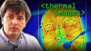 Cold Noses & Thermal Images - Computerphile