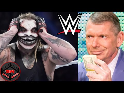 SE REVELA LA VERDAD DETRÁS DEL DESPIDO DE BRAY WYATT POR PARTE DE WWE!!