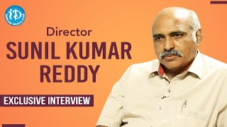 Director Sunil Kumar Reddy Exclusive Full Interview | Dil Se With Anjali #233 | iDream Movies - IDREAMMOVIES