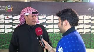 رئيس الفيصلي : لا يوجد تناغم بين رؤساء الأندية ورئيس الإتحاد السعودي