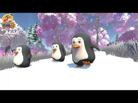 เพลง-นกเพนกวิน--ดุ๊กดิ๊ก----เพ