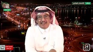 عبدالله المالكي : لماذا عقوبة الاتحاد 15 ألف وعقوبة 3 زجاجات بـ10 آلاف