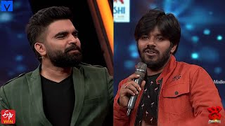 Pradeep and Sudheer Hilarious Fun  - Dhee Champions (#Dhee 12) - 24th June 2020 - MALLEMALATV
