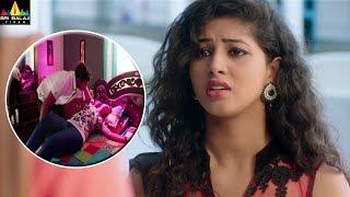 Aakatayi Movie Scenes | Aashish Raj Helping Purnima | Latest Telugu Scenes | Sri Balaji Video - SRIBALAJIMOVIES