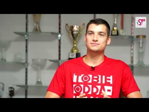 #tydzieńzAssecoResovią - Nicolas Szerszeń