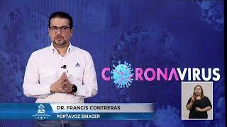 Honduras reporta 10 muertes más por coronavirus y 406 contagios