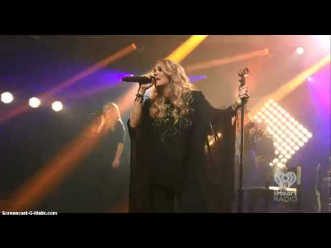 connectYoutube - Undo It - Carrie Underwood - Greatest Hits: Decade #1 Release Party iHeartRadio