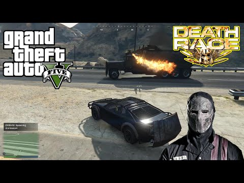 Gta-v-zombie-รถหุ้มเกราะติดอาว