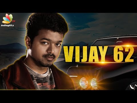 connectYoutube - VIJAY 62 : Shooting start date announced | Thalapathy, AR Murugadoss, Keerthi Suresh Movie