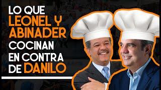 Cón qué LEONEL FERNÁNDEZ Y LUÍS ABINADER PUEDEN SORPRENDER A DANILO MEDINA!