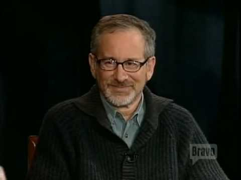 connectYoutube - Best Interview Question Ever - Steven Spielberg