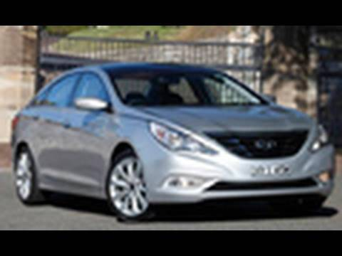 Hyundai i45-the ultimate luxury
