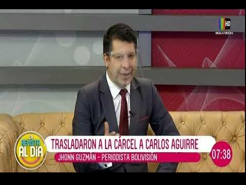 Así Noticias Bolivisión dio seguimiento al caso de las hermanas Aguirre