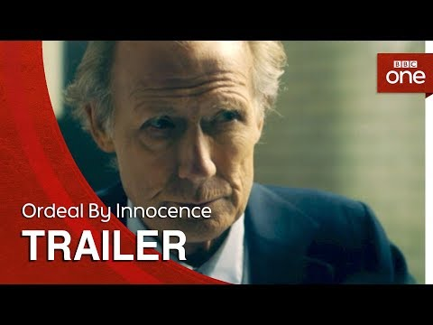 connectYoutube - Ordeal By Innocence: Trailer - BBC One