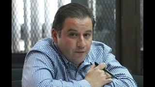 Roberto Barreda, víctima de COVID-19