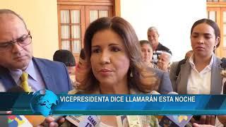 Margarita Cedeño y la tarjeta progresando con solidaridad