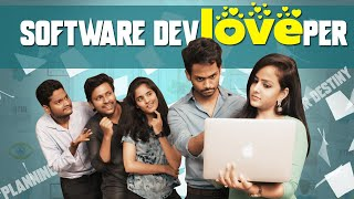 The Software DevLOVEper || EP - 1 || Shanmukh Jaswanth Ft. Vaishnavi Chaitanya || Infinitum Media - YOUTUBE