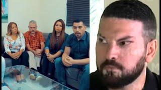 Américo Garza asegura que familia de Karla Luna se dedican al N4.RC0