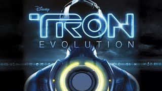 Tron: Evolution Full Walkthrough Gameplay - No Commentary (PC Longplay)