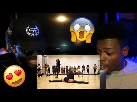 When We   Tank   Choreography by Aliya Janell   #QueensNLettos *REACTION*