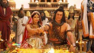 देखिये देवों के देव महादेव 6 जुलाई से 17 जुलाई हर शाम 7 : 30 बजे शेमारू टीवी पर और जीतिए सोना - BHAKTISONGS