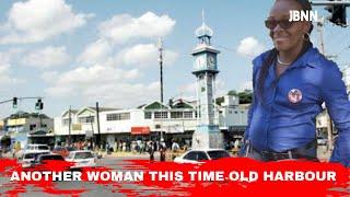 Woman SH0T & K!ll3d in Old Harbour/JBNN