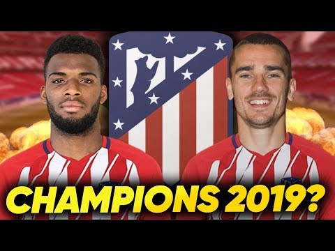 Does Thomas Lemar To Atletico Madrid Confirm Griezmann's Exit?! | Transfer Review