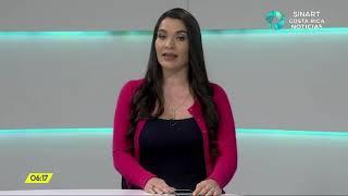 Costa Rica Noticias – Edición domingo 13 de junio del 2021