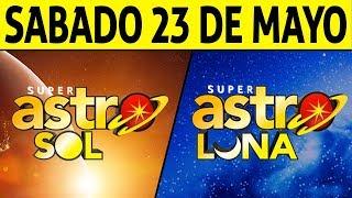 Resultado de ASTRO SOL y ASTRO LUNA del Sábado 23 de Mayo de 2020   SUPER ASTRO ????????????