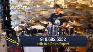 Intro To C&C Drum Co. - Quick n' Dirty
