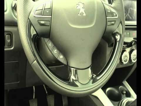 Peugeot 4008 Features