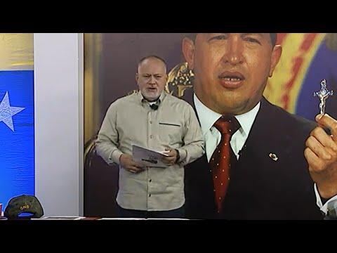 En Venezuela, Diosdado Cabello arremete contra el rector del Consejo Nacional Electoral