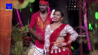 Kavya Sri Performance Promo - DHEE 13 - Kings vs Queens Latest Promo - 21st July 2021 - #Dhee13 - MALLEMALATV