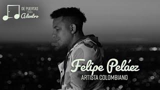 Felipe Peláez, de vuelta a su esencia vallenata - El Espectador