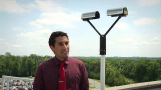 NASA | Intern Profile – Jorel Torres