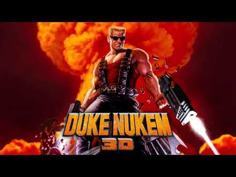 Grabbag ~ Duke Nukem 3D