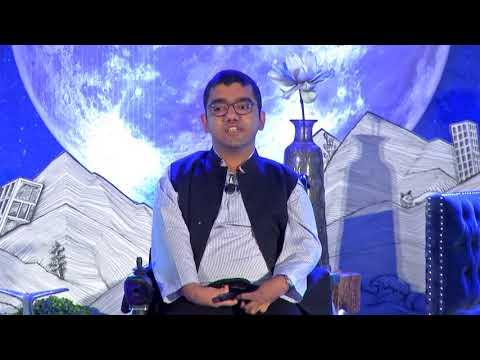 Disability and India | Nipun Malhotra | TEDxNMIMSBangalore