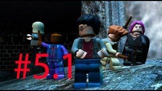 Прохождение Lego Harry Potter - Years 5-7 #5.1