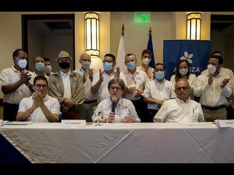 Oposición de Nicaragua debe de implementar nuevas alternativas de cara a las elecciones
