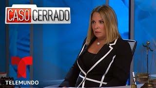 The most shocking moments   Case Closed   Telemundo English